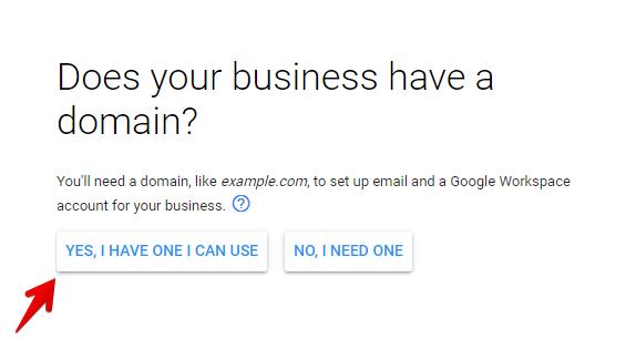 How Do I Use Gmail with My Custom Domain - uKit Knowledge Base