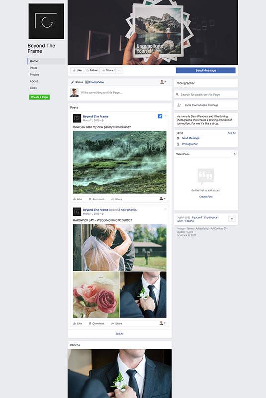 7de629de4fa6 uKit Alt  Facebook page into a website in minutes